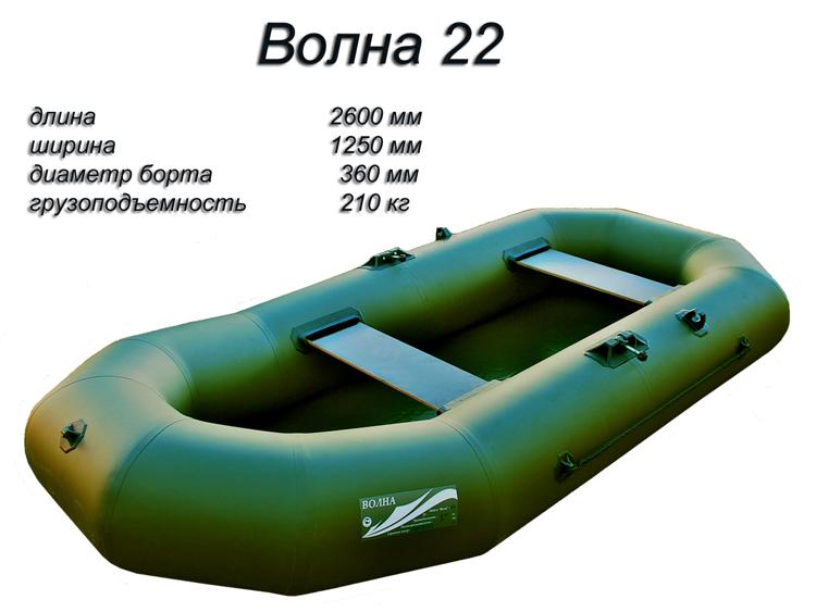 лодки волна оренбург